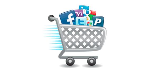 Social Shopping Cart