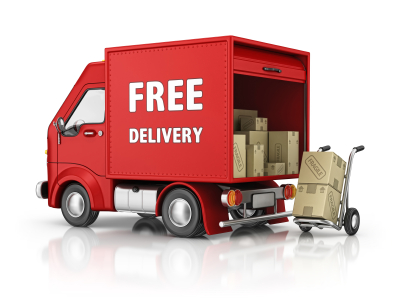 free_delivery