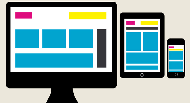 Responsive-Layout-Design
